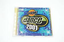 MUCHDANCE 2001 044001321221 CD A13193