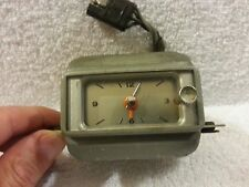 OEM 1964-65-66 FORD THUNDERBIRD CLOCK OEM