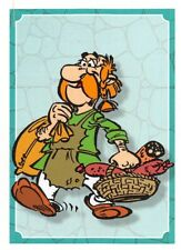 stickers Panini Carrefour  Astérix N°20