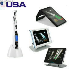 Dental Led Endo Motor 161 Contra Angleapex Locator Root Canal Measure Finder