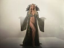 Charlotte Flair 11x14 Photo Espn Body Issue Print Sexy Naked Wwe Diva