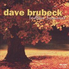 Dave Brubeck - Indian Summer [New CD]