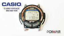 VINTAGE CASIO ORIGINAL DB-34H MODULO 1600 SIN CORREA HERMETISMO REALIZADO