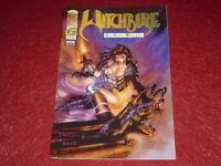 [BD COMICS FRANCE IMAGE SEMIC] WITCHBLADE # 1 - 1996