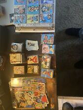 Assorted DragonBall z Card Collection. Japanese! American. Bandai