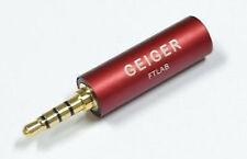 Sensore intelligente Contatore Geiger per Apple iPhone e Android Rilevatore di radiazioni gamma