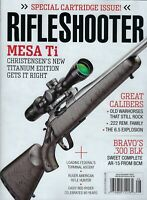 Rifle Shooter    July / August 2020