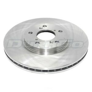 Disc Brake Rotor Front Auto Extra AX900392 fits 06-14 Honda Ridgeline