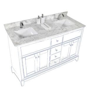 Double Sink Bathroom Vanity For Sale Ebay