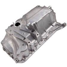 Aluminum Engine Oil Pan Replace for BMW F48 X1 2.0L L4 2016-2019 11138580119