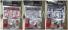 TRANSFORMERS TAKARA TOMY PRIME ARMS MICRON AMW 07 08 09  large Shield