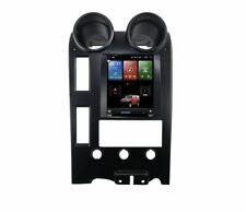 hummer H2 2003-2007 touch screen stereo bluetooth wifi