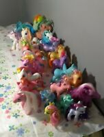 My Little Pony ~*~ CONGA LINE ~*~ TLC / CUSTOM BAIT G1-G4 ~*~ Pick Your Pony ~*~