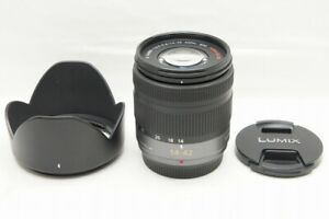 Panasonic Lumix G Vario 14-42mm F3.5-5.6 Asph. Mega O.I.S Micro 4/3 #210616x