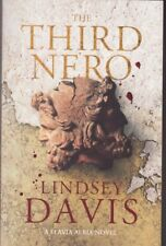 LINDSEY DAVIS - the third nero