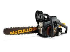 Motosega a Benzina 35cc McCulloch Cs35 ideale per Piccoli lavori in giardino