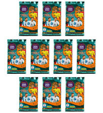 10xpanini Adrenalyn XL Roadto2018 FIFA World Cup Russia Collectors Trading Cards