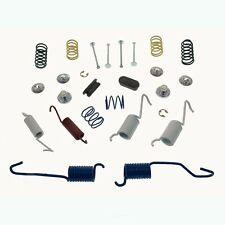 Drum Brake Hardware Kit-All In One Rear Carlson H7104