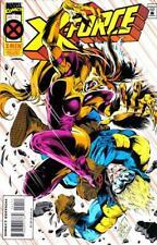 X-Force #41 Marvel Comics