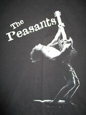 The Peasants Concert Tour (Xl) T-Shirt