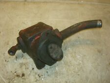 Ford Tractor Vickers Vane Loader Pump