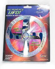 William Mark mein Mystery UFO Fliegende Untertasse Neu UFO001 NIB