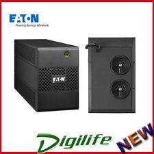 Eaton 5E850i 5E 850VA/480W Line Interactive UPS Tower with AVR