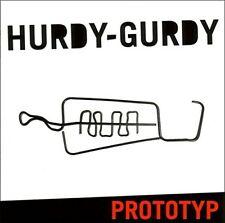 Hurdy Gurdy - Prototyp [CD]