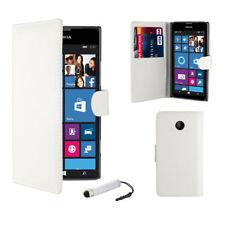 Fundas y carcasas Para Nokia Lumia 530 de color principal blanco para teléfonos móviles y PDAs Nokia