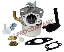 Carburetor Carb For Briggs /& Stratton Part# 499455 LMT190 LMT119 LMT115