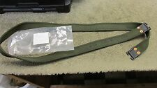 BRITISH L1A1 SMLE NYLON SLING NEW IN GOVT WRAPPER DATED 1993
