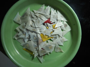 100 small moths from Ambon (6)