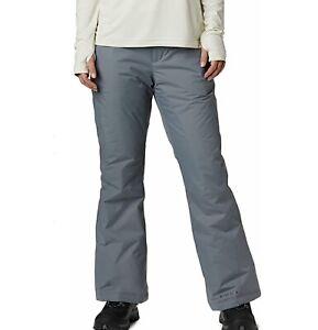Columbia Women's Modern Mountain Waterproof Winter 2.0 Snow Pants - XS ( Grey )