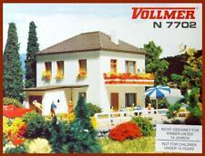 Vollmer 7702 ( 47702 ) N - Wohnhaus NEU & OvP