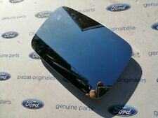Ford Escort MK4 XR/RS New Genuine Ford door mirror glass-LEFT HAND DRIVE