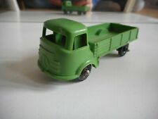 NP Mercedes Truck in Green