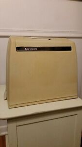 Sears Kenmore Zig Zag Sewing Machine Model 158-12520 - Fantastic Cond. - Tested