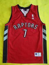 4.9/5 TORONTO RAPTORS #7 ANDREA BARGNANI NBA CHAMPION BASKETBALL JERSEY