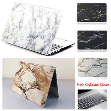 """Classic Marble Painting Hard Case Cover For Macbook Pro Air 11 13""""15"""" Retina 12"""""""
