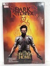MARVEL STEPHEN KING DARK TOWER LONG ROAD HOME Hardcover HC - NEW MSRP $25