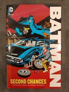 BATMAN: Second Chances tpb RARE