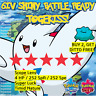 Togekiss 6IV SHINY Pokemon Sword and Shield | BATTLE READY | + JPN DITTO OFFER