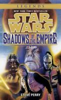Shadows of the Empire, Paperback by Perry, Steve, Brand New, Free P&P in the UK