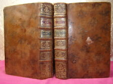 Voyage. Les aventures de Télémaque, fils d'Ulysse 1775. 24 gravures + carte