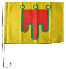 Drapeaux Chaîne Drapeaux Chaîne Guirlande Taiwan drapeaux Drapeaux 15x22cm