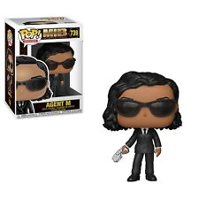 Funko Men In Black Iii Pop Agent M Vinyl Figure New In Stock