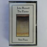 John Boswell The Painter (Cassette)