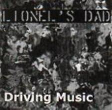 LIONEL's DAD-Driving Music       Mark T.Williams        AOR CD