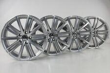 VW Tiguan 5N Felgen New York Felgensatz 18 Zoll Alufelgen 5N0601025AF