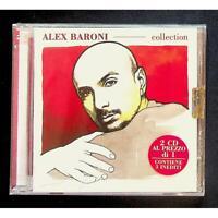 Alex Baroni - Collection - Sigillato - Ricordi - 88697098682 - CD CD005128